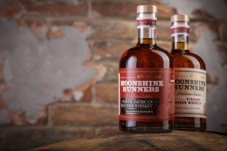 Moonshine Alcohol Content