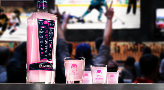 Pink Whitney Vodka Alcohol Content Makes It A Perfect Fit For New Amsterdam Drinking Adventure
