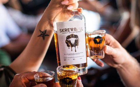 Skrewball Peanut Butter Whiskey Is Not Exactly A Whiskey As Per Consumers: What's The Truth?