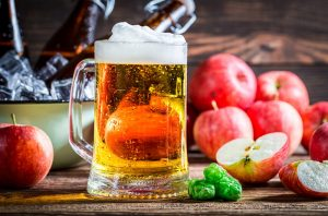 Top 10 Fruit Beers In India For Every Occasion!