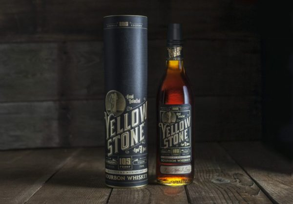 Yellowstone Bourbon, The Best-selling Kentucky Select Bourbon From The 1800s, Why?